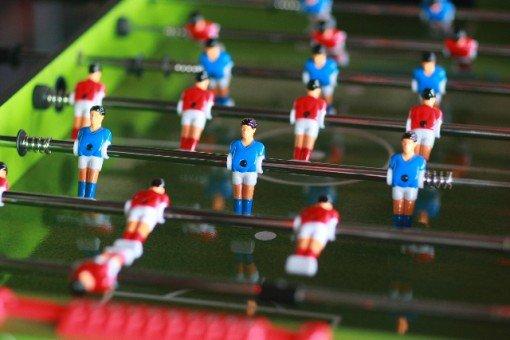 שולחן כדורגל מקצועי להשכרה